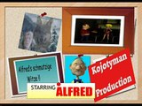 """Videos""""Witze""""Alfreds schmutzige Witze""""Kapitel 15 Abnehmen."""