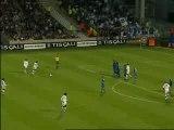 Juninho - Olympique Lyonnais - AJ Auxerre