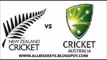 Australia vs New Zealand T20 Cricket World Cup 2016 Super 10 Round 17th Match PTV Sport BIss Key