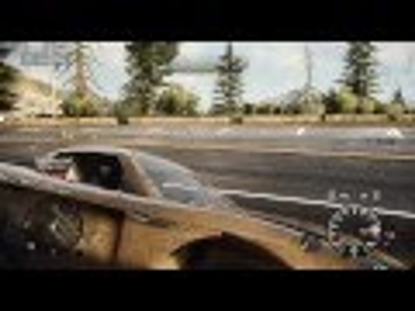 Need for Speed™ Rivals Glitch