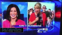 Tv Bloopers Tv Bloopers 2015 Funny Tv Moments Funny Tv Bloopers