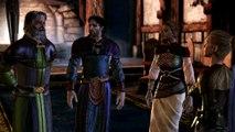 Dragon Age: Origins - Cutscene Compilation pt.22
