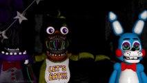 [SFM FNAF] Fortnight at Freddys (A Five Nights at Freddys 2 Animation)