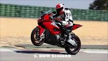 Best motorcycle to buy: Meet 2015s hot new motorbikes