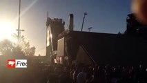 Jake Brown 19 feet 540 at the #xgames Big Air.