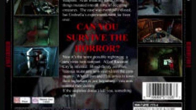 Resident Evil 1 5 Galeria Especial