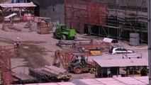Rio 2016: obras olímpicas mataram 11 operários desde 2013