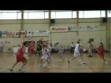 Tournoi international Cadettes Basket Ball 2007 par001