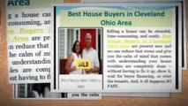 We Buy Houses in Cleveland Ohio Area with Cash