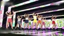 "Showbiz Korea _ OH MY GIRL ""LIAR LIAR"" Cover Dance"