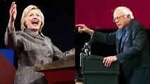 Clinton, Sanders look to West Virginia after April 26 primaries