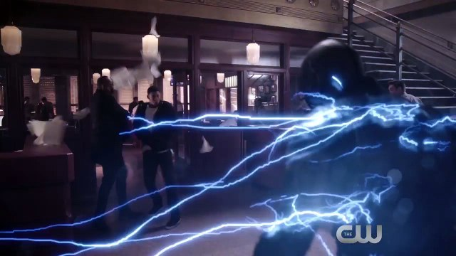 The Flash Season 2 Episode 20 - Rupture Trailer - The CW