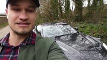 ASTON MARTIN VANQUISH DRIVE & REVIEW!!