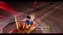 FFVIII PS4 Ragnarok Alien PS 20 Annversary HD (Squall X Rinoa)