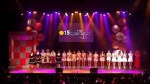 BS-TBS Best Fifteen Country Girls, Kobushi Factory, Tsubaki Factory Hen COOL JAPAN DOU 01