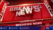 PMLN blaming oppositions: IK- 27-04-2016 - 92NewsHD