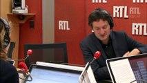 """Tafta : """"François Hollande décide de ne pas allumer un incendie pour la présidentielle"""", analyse Olivier Bost"""
