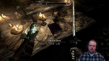 Lets Play Naked Skyrim Part 1 - video dailymotion