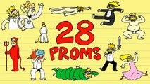 Da Bomb a Da Prom Episode 6 Online Free