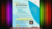 Free Full PDF Downlaod  80 Morning Meeting Ideas for Grades K2 Full EBook