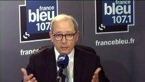 Philippe Bel directeur de Pôle Emploi Ile-de-France, invité de France Bleu 107.1