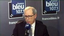 Qui est concerné par la baisse du chômage fin mars 2016? La réponse de Philippe Bel, directeur de Pôle Emploi Ile-de-France