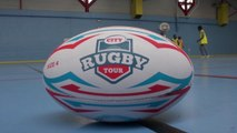 City Rugby Tour : Evry