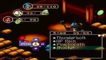 Let's Play Super Mario RPG, Part 24 - Mario Vs. Mega Shark