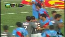 Estudiantes LP vs Arsenal 2-0 Jornada 19 Apertura 2010 Futbol Argentino ESTUDIANTES CAMPEÓN