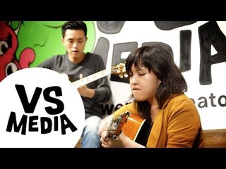 Serrini - Heart of Gold (Cover) // Made in HK Music Live Sessions #2