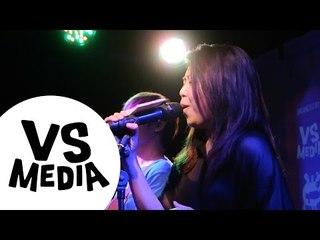 ZOOOOOM - ZOOOOOM // Made in HK Music at Backstage