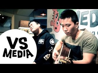 Kelton & Grey - 閉上眼睛 // Made in HK Music Live Sessions #7