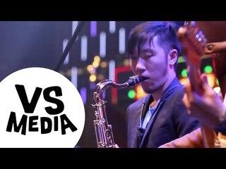 Tri-Deuces - Made in Hong Kong Music Festival