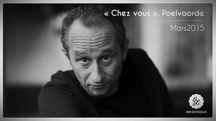 Bon Entendeur, Chez Vous, Poelvoorde, March2015