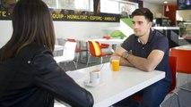 FCB Masia (Barça B): Un desayuno con Xemi Fernández