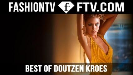 Doutzen Kroes Best Moments on FTV VOD