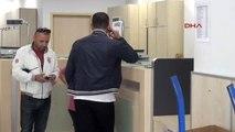 Adana Dolandırıcılığı Gişe Memuru Önledi