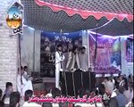 Zakir Ejaz Hussain jhandvi  majlis 15 Mar 2016 salana jalsa Shia Molvi Jhang Sadar - majlis 2016