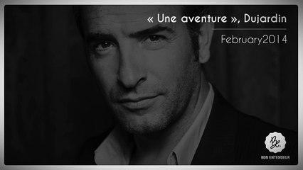 Bon Entendeur, Une Aventure, Dujardin, February2014