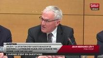 JB Levy #EDF : Hinkley Point coûtera environ 24Mds d'euros, dont 16 Mds pr EDF et 10 à 15% ont déjà été dépensés