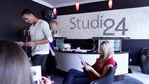 Studio 24 On Camera Commercial Workshop