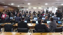 Senado elege presidente e relator da Comissão do Impeachment