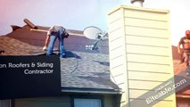 Roof Repair Experts & Roofing Contractor Edmonton | A2Z Roofing