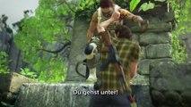 Multiplayer-Trailer - Uncharted 4: A Thiefs End (PS4, deutsch) - #PlayStationPGW