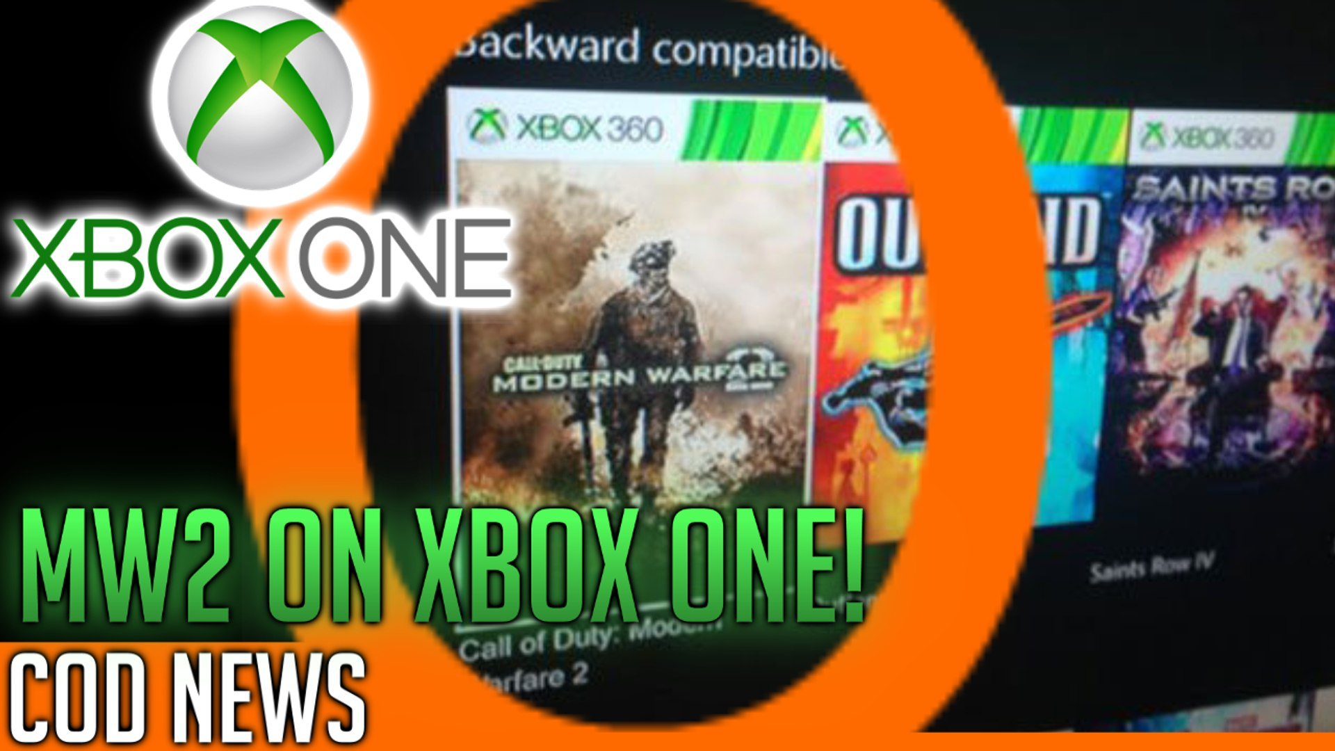 Modern Warfare 2 Coming To Xbox One?! | Elite3D Studios Helping With COD  2016! (COD NEWS)