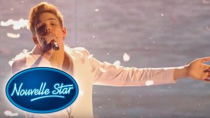 Manu: Divine - Semi-final - NOUVELLE STAR 2016
