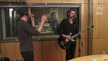 "Heymoonshaker - ""Feel Love"" en Session Très Très Privée"