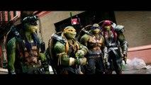 Teenage Mutant Ninja Turtles: Out of the Shadows Super Bowl Preview (2016) Megan Fox Movie