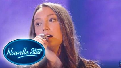 Mia: You Got The Love - Semi-final - NOUVELLE STAR 2016