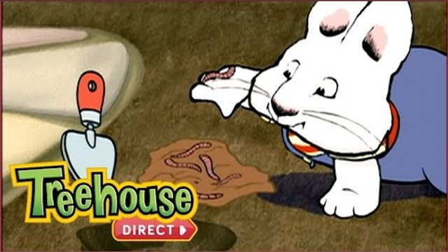 Max & Ruby - Max Misses the Bus / Max's Worm Cake / Max's Rainy Day - 3
